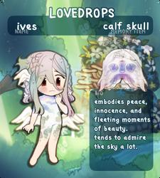 [lovedrops] ives