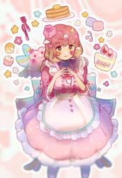 [gift] sweets!!!