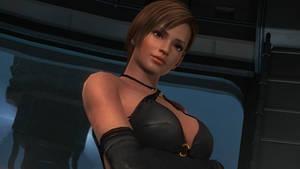 Lisa Hamilton 09