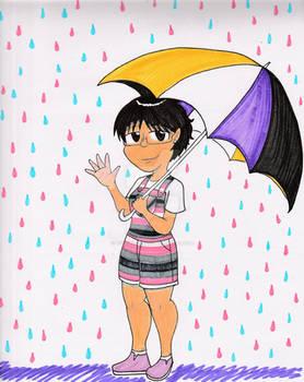 Under the Nonbinary Umbrella
