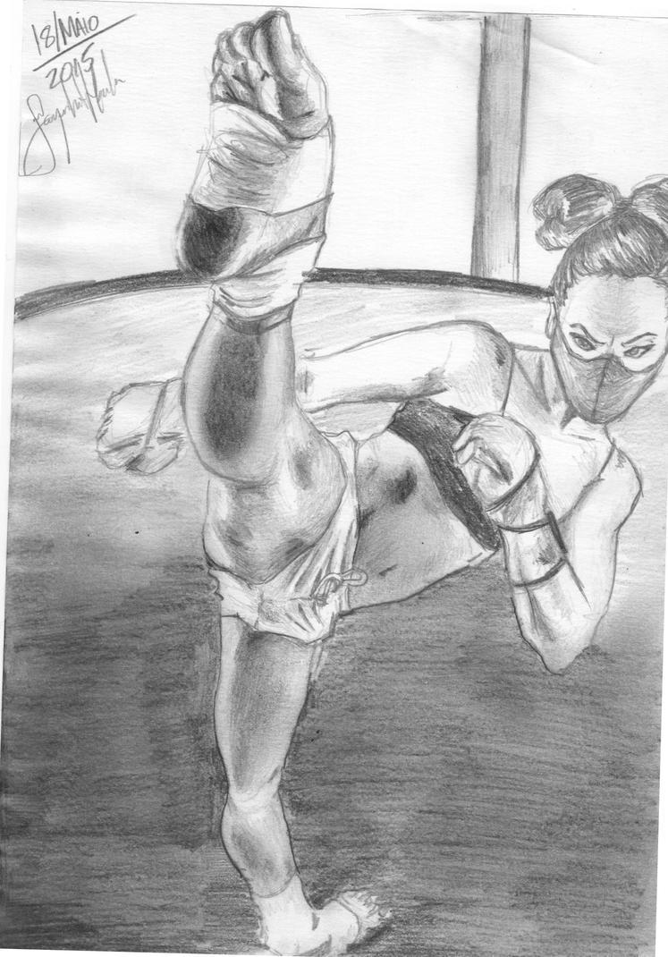 female_fighter_sketch_by_pyatan-d8twgh8.