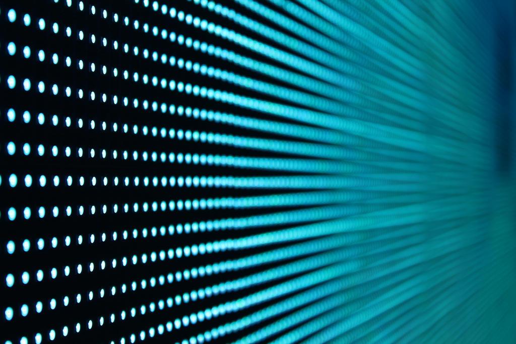 LED blue Blur by colaboy on DeviantArt