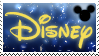 Disney Stamp by Hikolol35