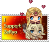 ZeRyo Support Stamp by Hikolol35