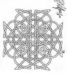 Celtic Scrolls