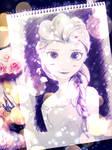 Elsa - cute face