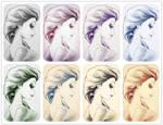 Elsa - love will thaw