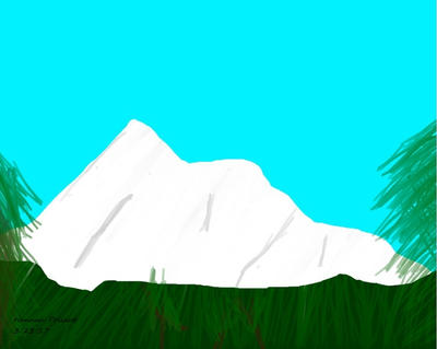 (Remake) Himalayan Mountains 2 by SouseisekiAmazing