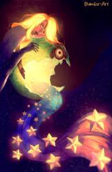 Starlight by Bambz-Art