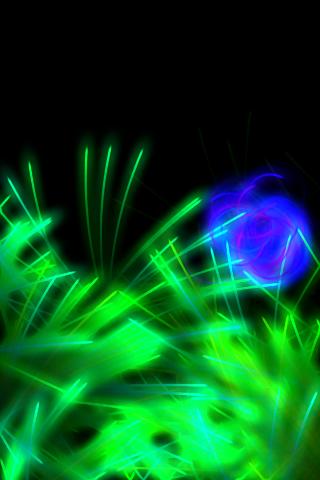 Pin Net-fireworks-green-cool-desktop-background-199387 on ...