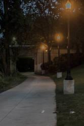 Follow the Light by lyonsc1000