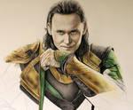 Loki Progress