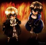 Nightray Brothers