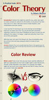 Color Theory Practical Guide by RubensMaximus