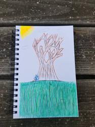 Tree by Razor13
