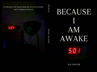 Because I Am Awake Flat Cover
