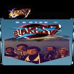 Blackes 7 Series 4
