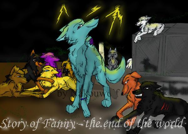 STORY OF FANNY