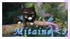 Mitaine stamp by Nakouwolf