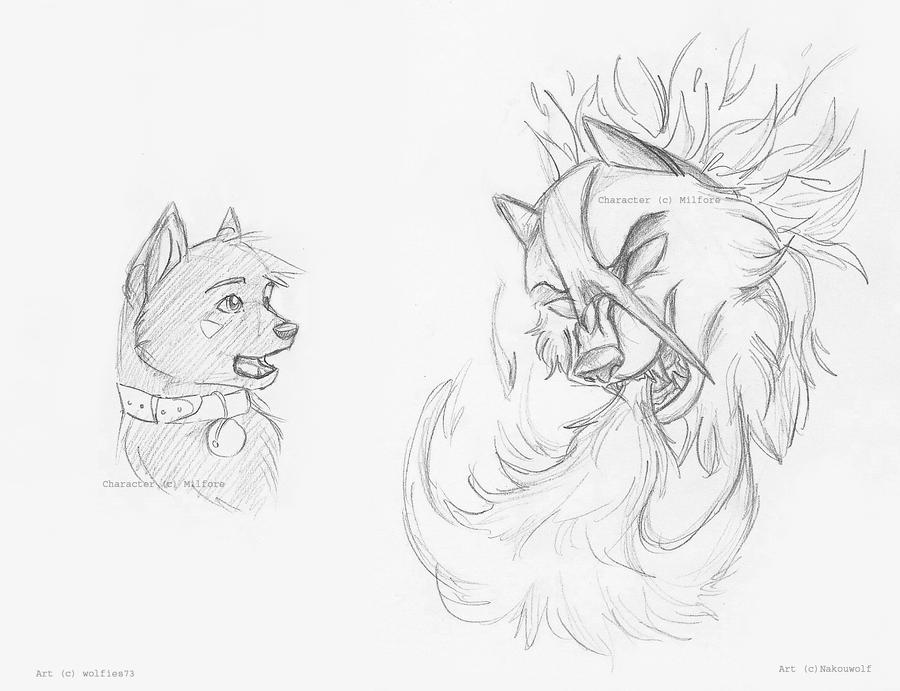 6e prix - miflore by Nakouwolf