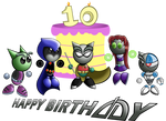 Happy 10th Birthday DA