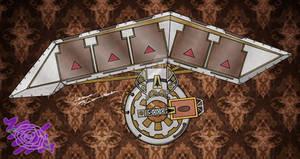 Steampunk Duel Disk