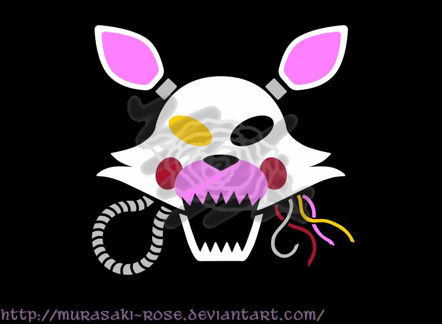 FNAF: The Mangle's Jolly Roger by murasaki-rose on DeviantArt