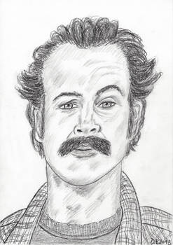 Manga-Ink 30 jours moustaches jour 28