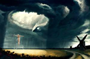 Wind by Zlata666