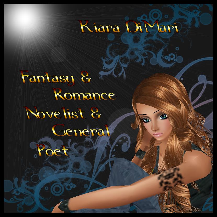 KiaraDiMari's Profile Picture