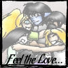 Feel the Love by KiaraDiMari