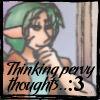 Thinking Pervy Thoughts by KiaraDiMari