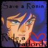 Ride A Warlord by KiaraDiMari
