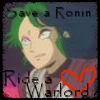 Ride A Warlord 4 by KiaraDiMari