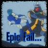 Rowen's Epic Fail by KiaraDiMari