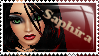 Saphira Rayan Stamp by KiaraDiMari