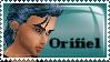 Orifiel Bru'diin by KiaraDiMari