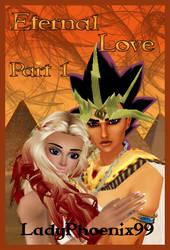 Eternal Love Part 1 Cover