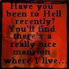 Been to Hell Recently by KiaraDiMari