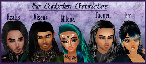 New Eudorian Chronicles Banner by KiaraDiMari