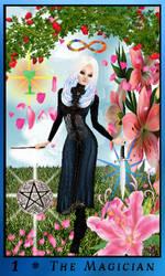 Tarot 1- The Magician