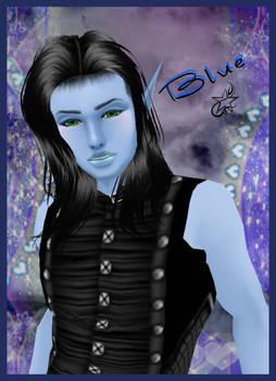 Blue Fayse