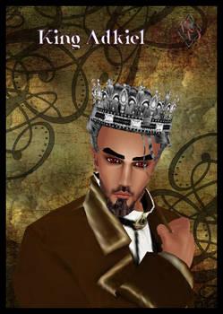 King Adkiel