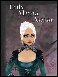 Lady Aleana Baenar