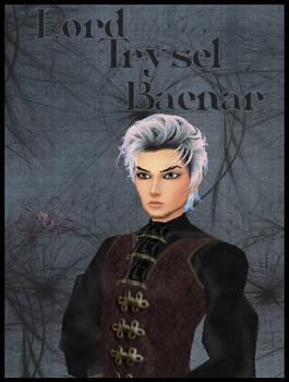 Lord Trysel Baenar