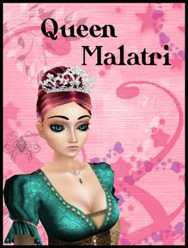 Queen Malatri Kornari