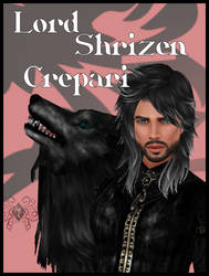 Lord Shrizen Crepari