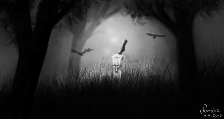 Every story has an end... by Sadako-xD