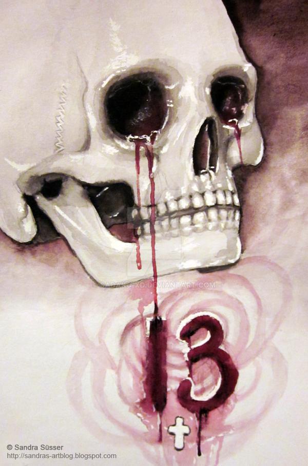 (Un)lucky 13 by Sadako-xD