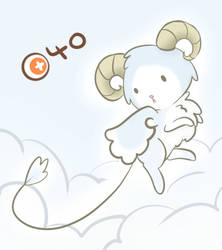Weather Harvester Adopt 1 .: CLOSED :. by cloudsnstuff